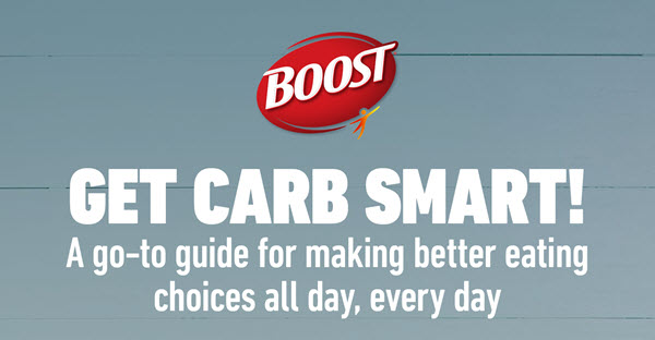 Get Carb Smart, A guide for making better eating choices all day, every day