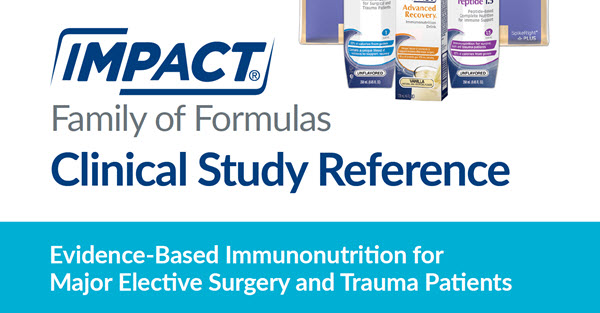 IMPACT Clinical Study Reference