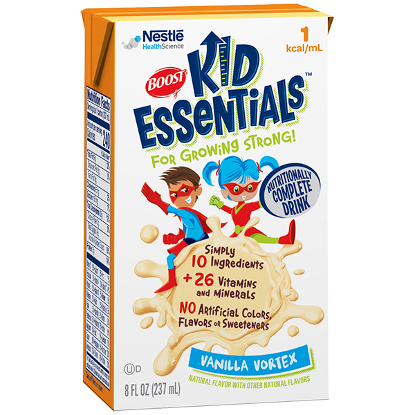 BOOST® Kid Essentials 1.0