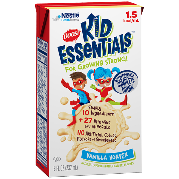 BOOST® Kid Essentials 1.5