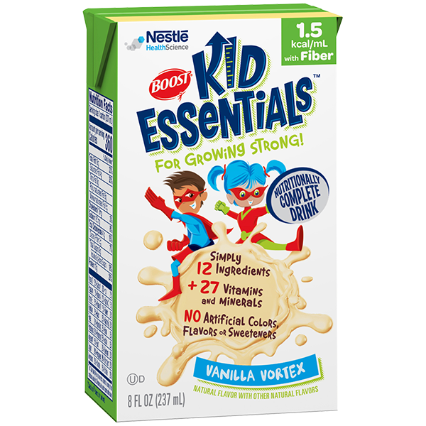 BOOST® Kid Essentials 1.5 with Fiber