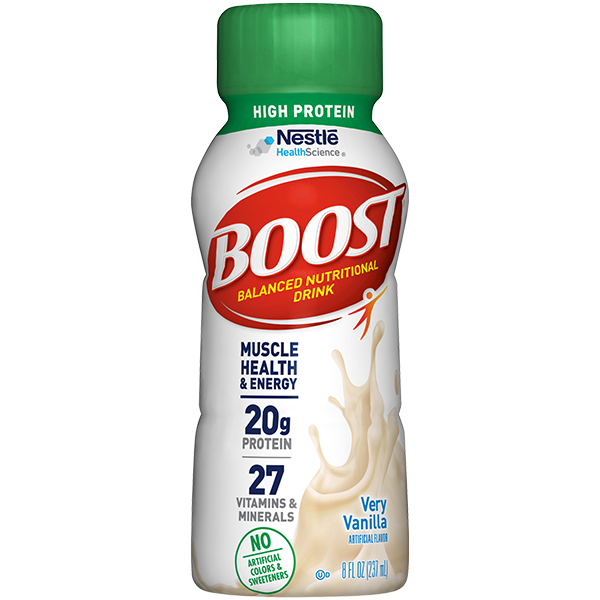 BOOST® High Protein (CC)