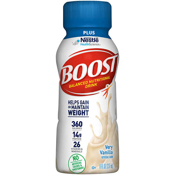 BOOST Plus® (Retail)