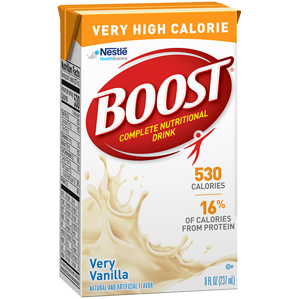 BOOST® Very High Calorie