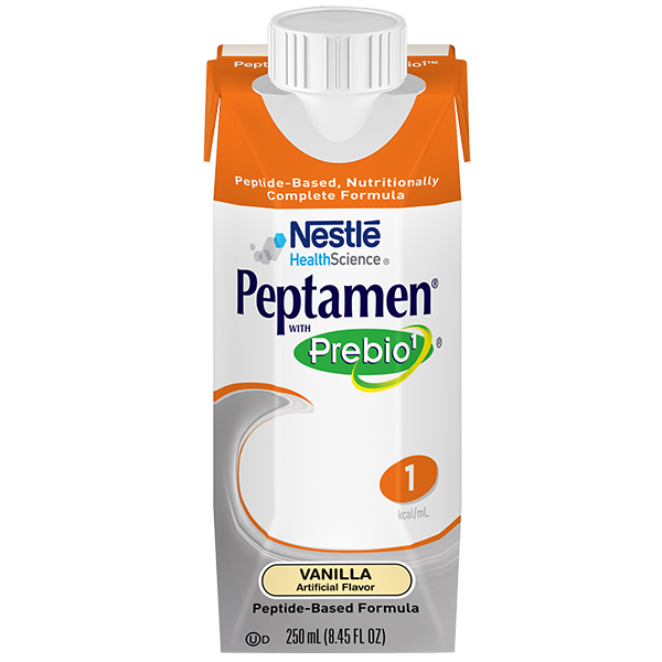 Peptamen® with Prebio1TM