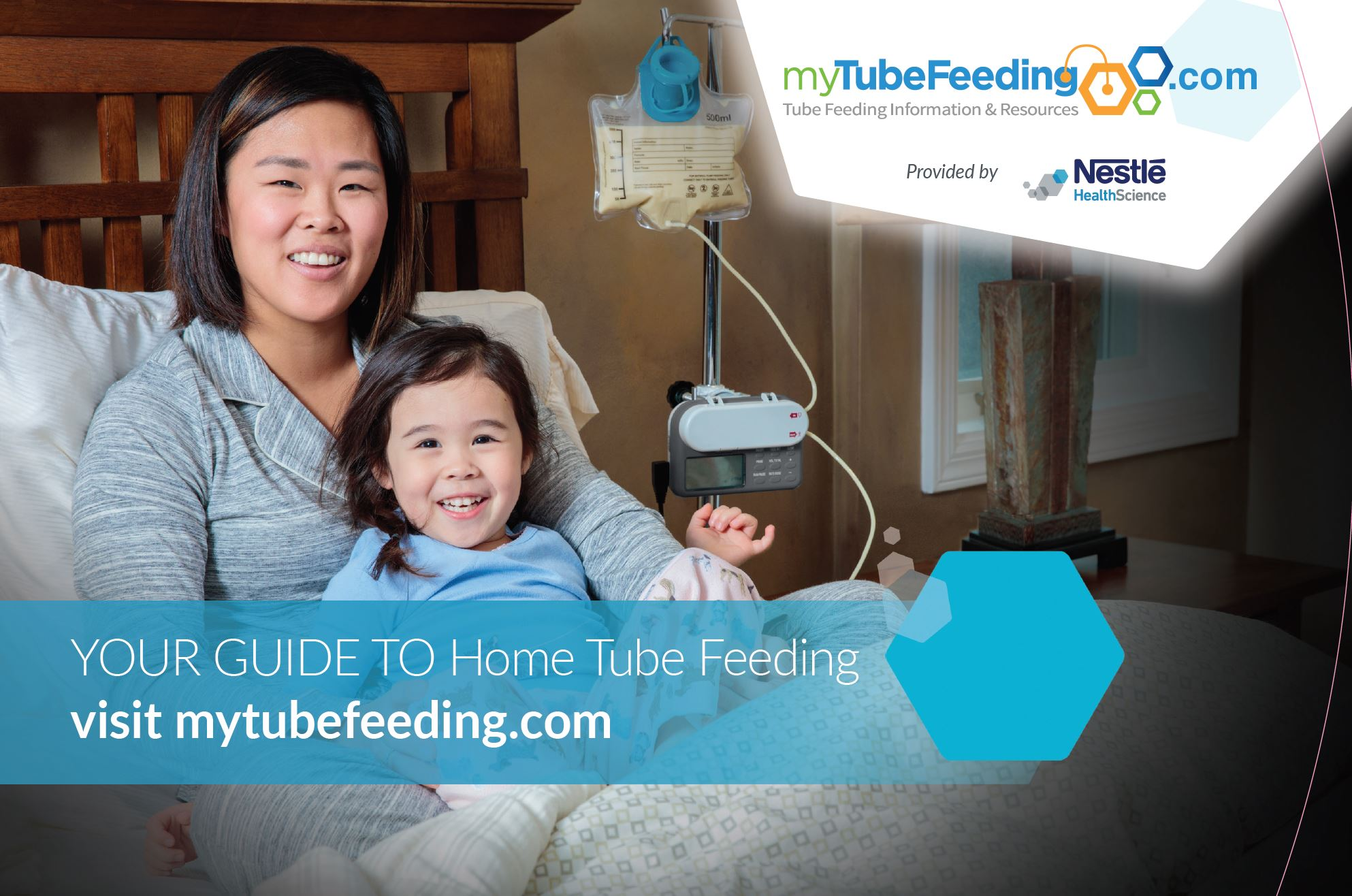 Your Guide to Home Tube Feeding
