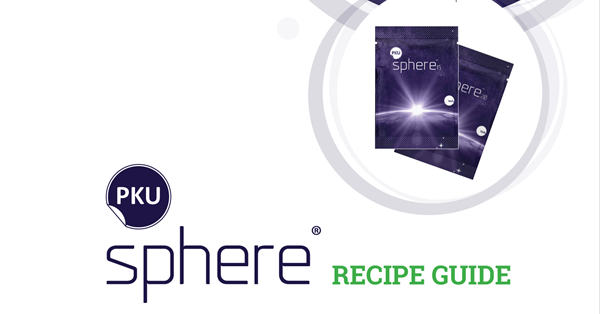 PKU Sphere Powder_Recipe Booklet
