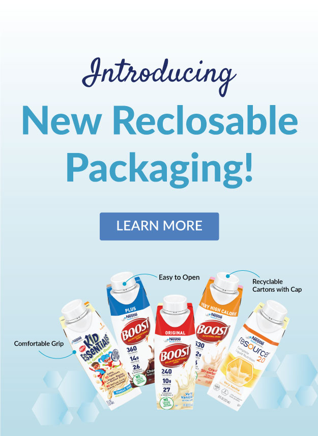 Reclosable Packaging