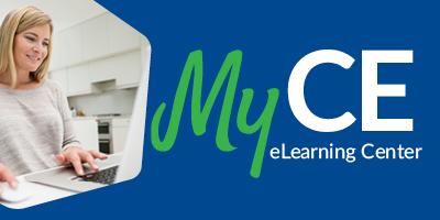 MyCE eLearning Center